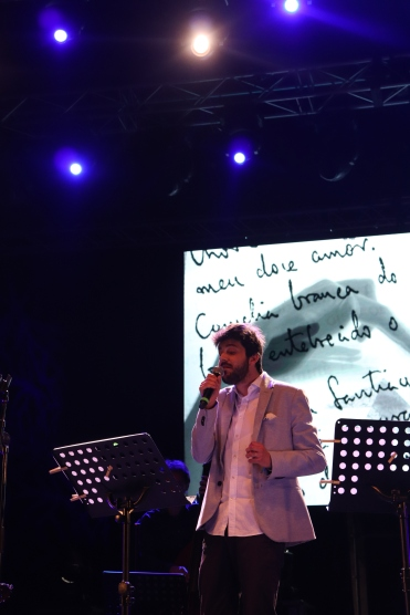 Foto de Gloria Pavía